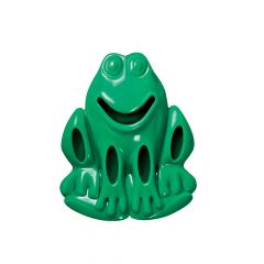 Kong - Hundespielzeug - Quest Critters Frosch