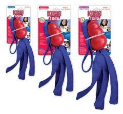 Kong - Hundespielzeug - Tails