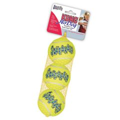 Kong - Hundespielzeug - Air Dog Tennis Balls M