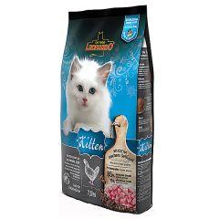 Leonardo - Trockenfutter - Kitten