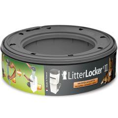 LitterLocker - Katzenzubehör - Nachfüllkassette für Katzenstreu-Entsorgungseimer