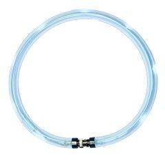 LumiVision - Hundehalsband - Leuchthalsband mit LEDs in blau-45