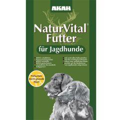 Akah - Trockenfutter - Natur Vital für Jagdhunde