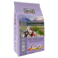 Mac's - Trockenfutter - Adult Mini Huhn, Lamm & Lachs (getreidefrei)