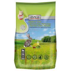 Mac's - Trockenfutter - Adult Monoprotein Kaninchen (getreidefrei)