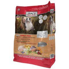 Mac's - Trockenfutter - Soft Huhn