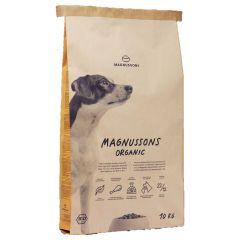 Magnusson - Trockenfutter - Organic