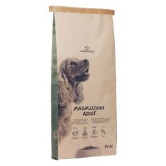 Magnusson - Trockenfutter - Adult 14kg