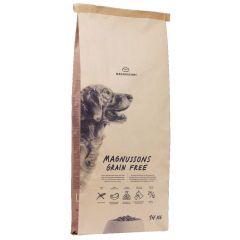 Magnusson - Trockenfutter - Grainfree 14kg (getreidefrei)