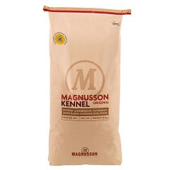 Magnusson - Trockenfutter - Original Kennel