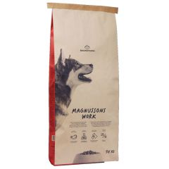 Magnusson - Trockenfutter - Meat and Biscuit Work