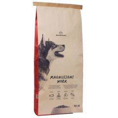 Magnusson - Trockenfutter - Work 14kg