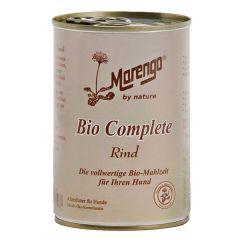 Marengo - Nassfutter - Bio Complete Rind
