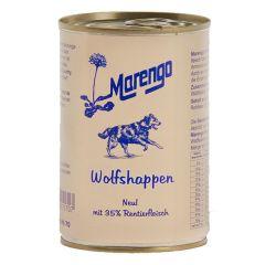 Marengo - Nassfutter - Wolfshappen (getreidefrei)