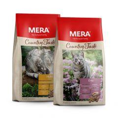 Mera - Trockenfutter - Vorteilspaket Country Taste 2 x 1,5kg
