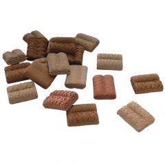 Mera - Hundesnack - Hundekuchen Mini Tandem Mix