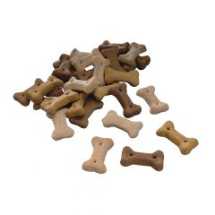 Mera - Hundesnack - Miniknochen Mix