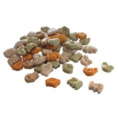 Mera - Hundesnack - Tierfiguren Mix