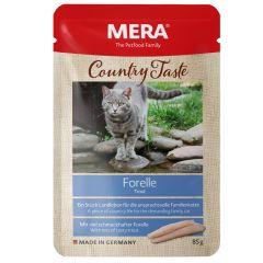 Mera - Nassfutter - Country Taste Forelle (getreidefrei)