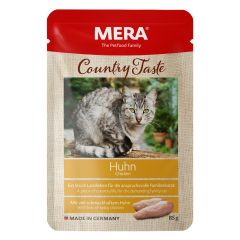 Mera - Nassfutter - Country Taste Huhn (getreidefrei)