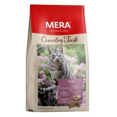 Mera - Trockenfutter - Country Taste Ente (getreidefrei)