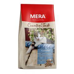 Mera - Trockenfutter - Country Taste Kaninchen (getreidefrei)