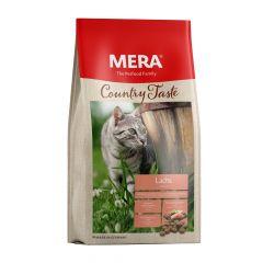 Mera - Trockenfutter - Country Taste Lachs (getreidefrei)