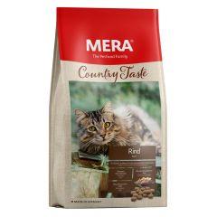 Mera - Trockenfutter - Country Taste Rind (getreidefrei)