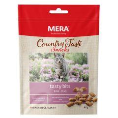 Mera - Katzensnack - Country Taste Snacks Ente (getreidefrei)
