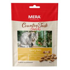 Mera - Katzensnack - Country Taste Snacks Huhn (getreidefrei)