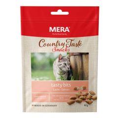 Mera - Katzensnack - Country Taste Snacks Lachs (getreidefrei)