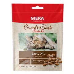 Mera - Katzensnack - Country Taste Snacks Rind (getreidefrei)