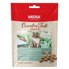 Mera - Katzensnack - Country Taste Snacks Truthahn (getreidefrei)