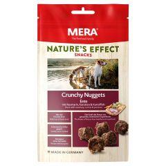 Mera - Kausnack - Nature's Effect Crunchy Nuggets Ente (getreidefrei)