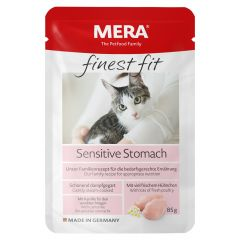 Mera - Nassfutter - Finest Fit Sensitive Stomach (getreidefrei)
