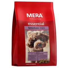 Mera - Trockenfutter - Essential Mini Brocken