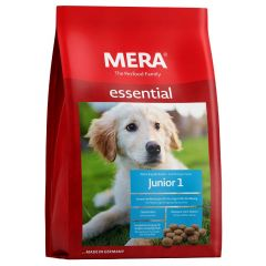 Mera - Trockenfutter - Essential Junior 1