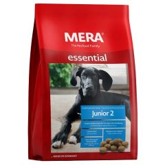 Mera - Trockenfutter - Essential Junior 2