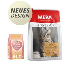 Mera - Trockenfutter - Finest Fit Indoor