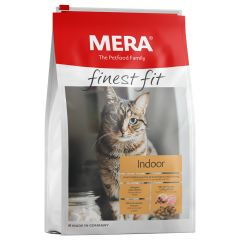 Mera - Trockenfutter - Finest Fit Indoor