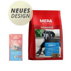 Mera - Trockenfutter - Essential Junior 2