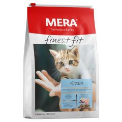 Mera - Trockenfutter - Finest Fit Kitten