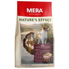 Mera - Trockenfutter - Nature's Effect Ente mit Rosmarin, Karotten und Kartoffeln (getreidefrei)