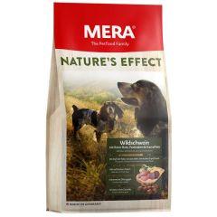 Mera - Trockenfutter - Nature's Effect Wildschwein mit Rote Bete, Pastinaken und Kartoffeln 1kg (getreidefrei)