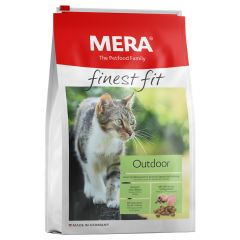 Mera - Trockenfutter - Finest Fit Outdoor