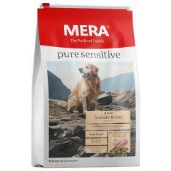 Mera - Trockenfutter - Pure Sensitive Senior Truthahn & Reis 12,5kg