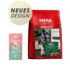 Mera - Trockenfutter - Essential Senior