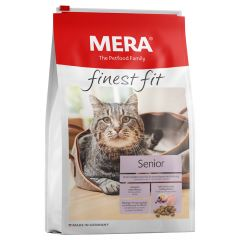 Mera - Trockenfutter - Finest Fit Senior