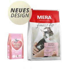 Mera - Trockenfutter - Finest Fit Sensitive Stomach