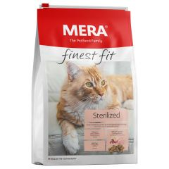 Mera - Trockenfutter - Finest Fit Sterilized